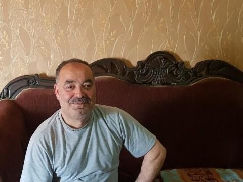 photo of Houssam Eddine