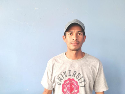photo of Edison Isidro