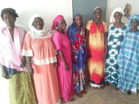 photo of 06_Gpf Ndeye Fatou  Darou Khoudoss Group