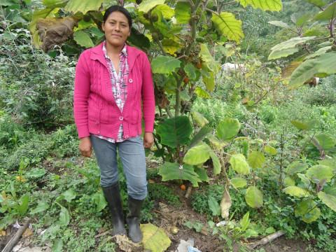 photo of Blanca Eufemia