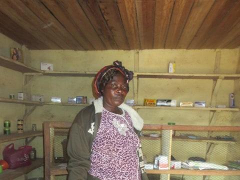 photo of Flourence Mankaa