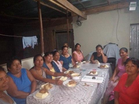 photo of Mujeres Virtuosas De Palmareal Group