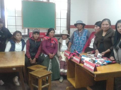 photo of Angoritas 25 De Julio Group