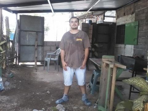 photo of Rodolfo Alexander