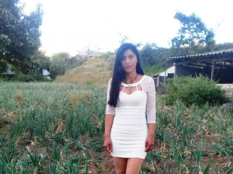photo of Andrea Lizeth