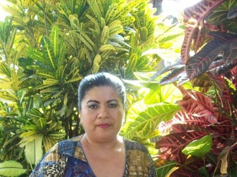 photo of Isabel Leonor
