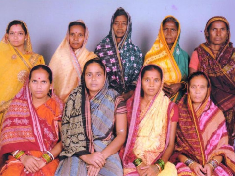photo of Indira Shg Group