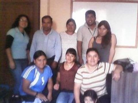 photo of 33 - Arocagua Group