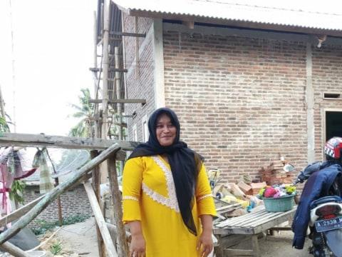 photo of Ruminah