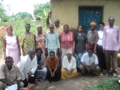 photo of Bwambara Women's Progressive Group-Rukungiri