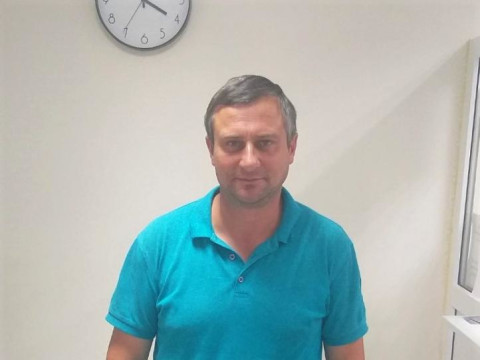 photo of Vitali