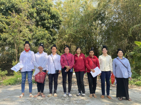 photo of Thanh An 45 Group