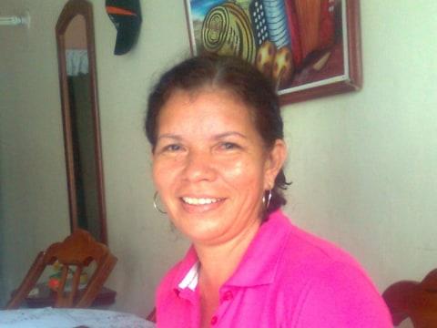 photo of Judith Erlinda