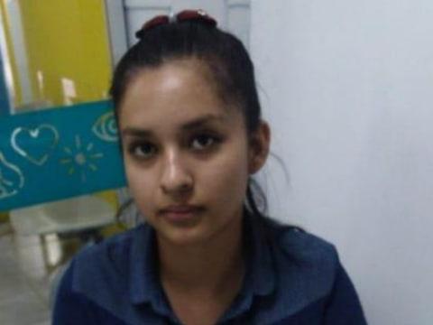 photo of Iris Yazmin