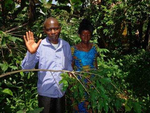 photo of Famille Murhanzibega Group