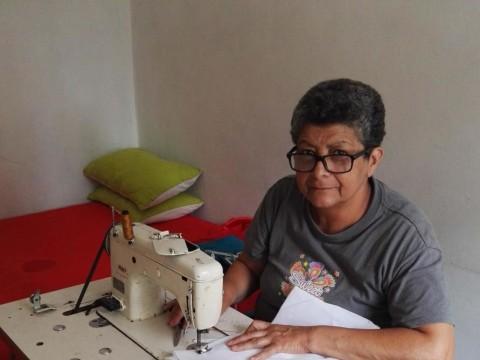 photo of Marleny Del Socorro