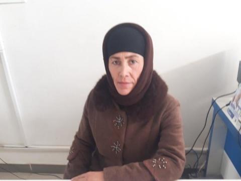 photo of Naima