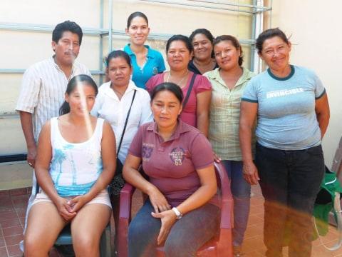 photo of 3 De Abril Group