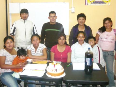photo of Creciendo Juntos Group