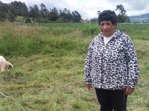 photo of Rosa Ana