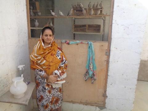 photo of Azra
