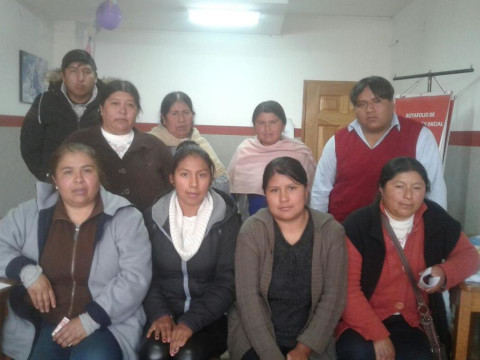 photo of Amistad Group