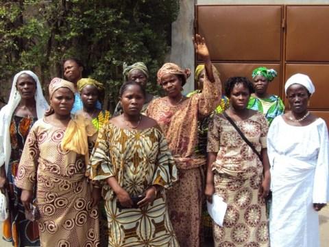 photo of Kpemahuton 02 Group