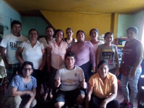photo of Mujeres De Éxito Group