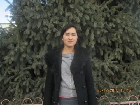 photo of Kanykei