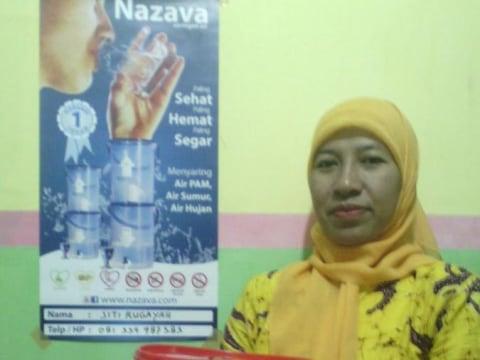 photo of Siti