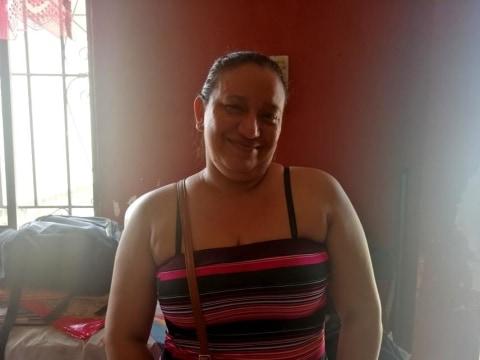 photo of Paola Monserrate