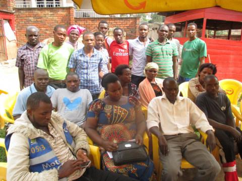 photo of Duhahirane Sub Group A