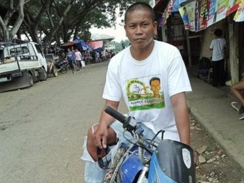 photo of Elmer