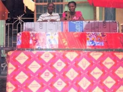 photo of Famille Namwembe Group