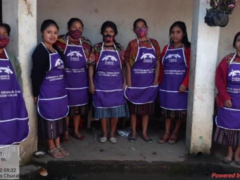 photo of Las Marias Chucalibal Group