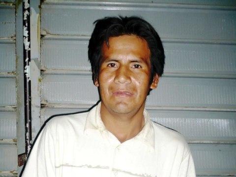 photo of Hilario