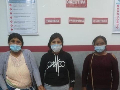 photo of Las Dalias De Huayhuasi Group