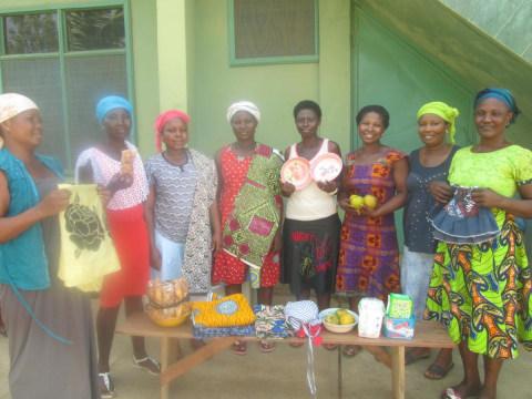 photo of Agyenkwa Yesu Group