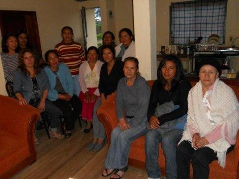 photo of Yanaturo Alto  (Cuenca) Group