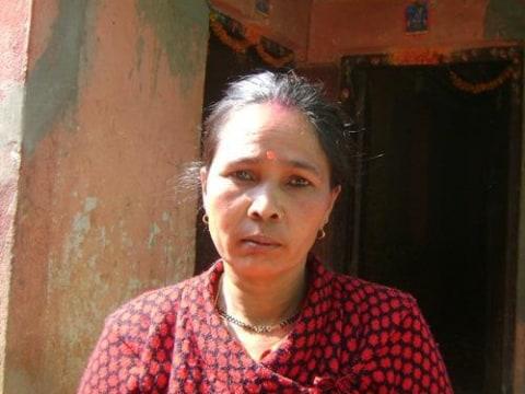 photo of Ujeli