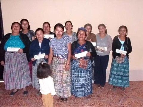 photo of Las Gardeñas Group
