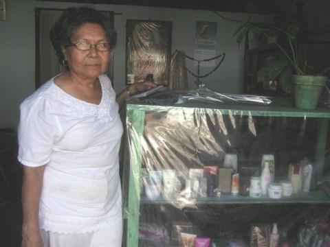 photo of Ramona Del Socorro