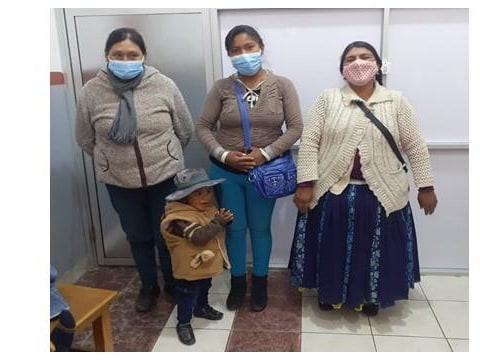 photo of Gotita De Amistad Group