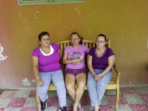 photo of Solidaria Mujer Proyectadas Al Fututro Group