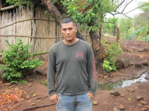 photo of José Fredis
