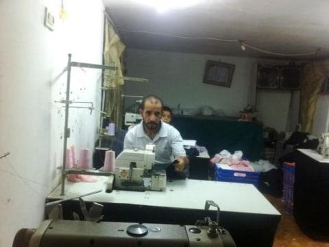 photo of Qaher