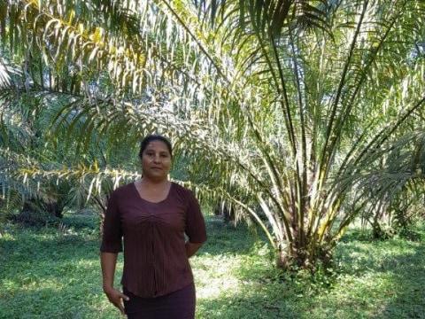photo of Mirian Yanet