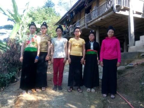 photo of Ang Nua 11 Group