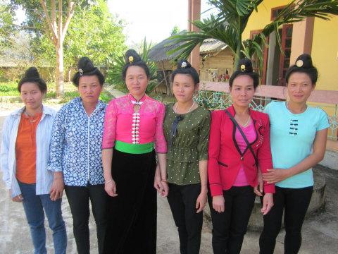 photo of Na Tau 110 Group