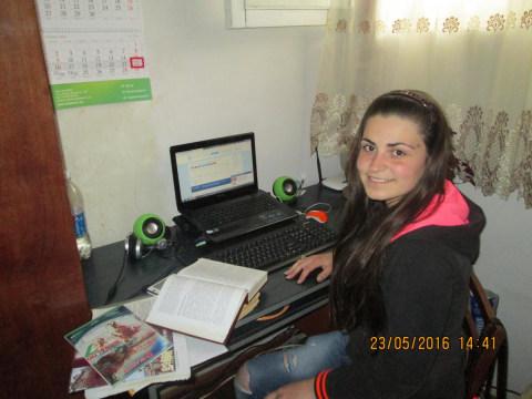 photo of Aneta